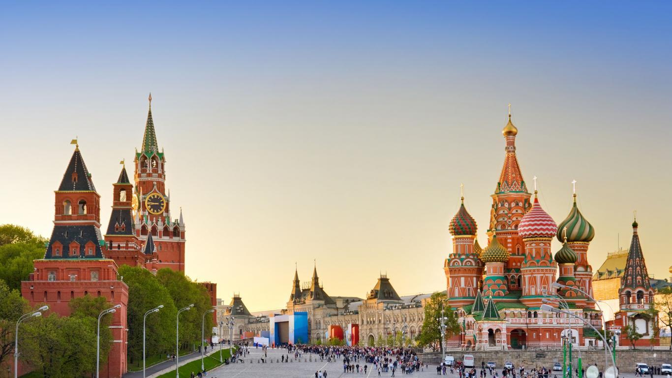 Những kinh nghiệm mua sắm tại Nga mà bạn nên biết