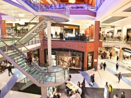Kinh nghiệm mua sắm tại Nga