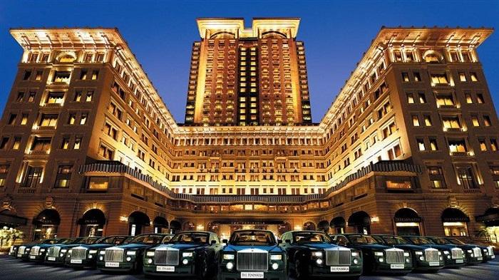 Những kinh nghiệm thuê  phòng khách sạn tại Hong Kong