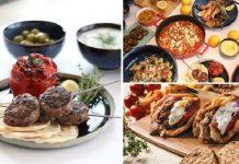 món ăn nổi tiếng tại Hy Lạp