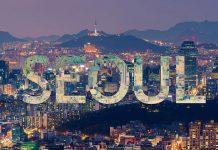 Những địa điểm đẹp ở Seoul