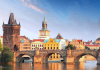 những địa điểm du lịch nổi tiếng tại Praha
