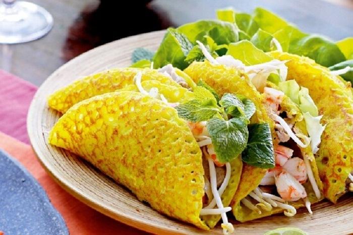 Gợi ý những quán bánh xèo ngon nhất Đà Nẵng cho những tín đồ ăn uống