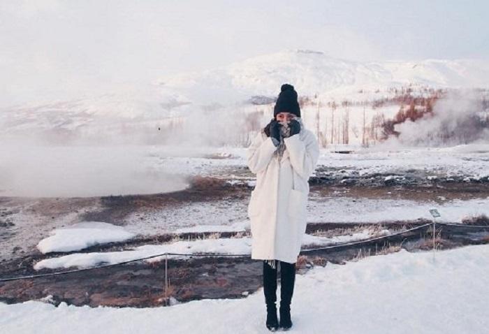 Quần áo ấm