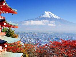 cách tiết kiệm chi phí khi đi du lịch Nhật Bản