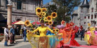 địa điểm du lịch dịp Tết Nguyên Đán tại Đà Nẵng
