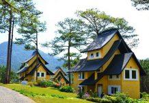 địa điểm du lịch nổi tiếng tại Sóc Sơn
