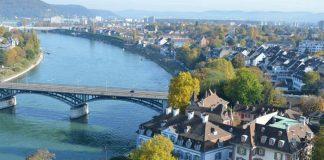 kinh nghiệm du lịch Basel