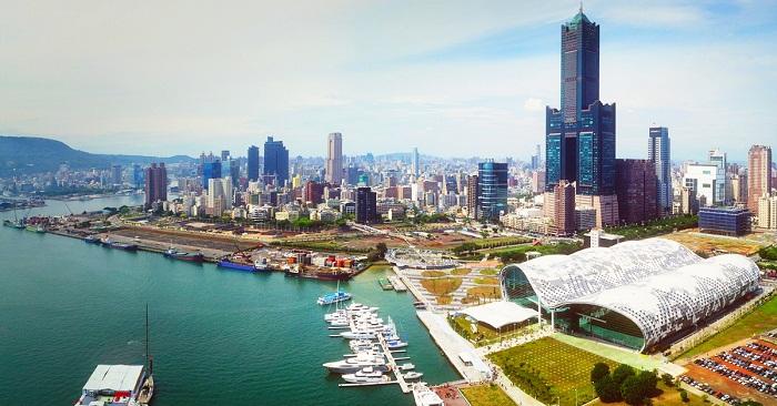 Kinh nghiệm du lịch Cao Hùng – Hong Kong thu nhỏ giữa lòng Đài Loan