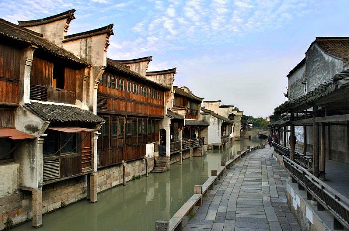 kinh nghiệm du lịch Chiết Giang