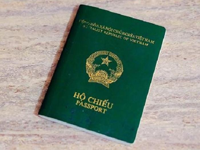 Cần chuẩn bị hộ chiếu còn hạn trên 6 tháng