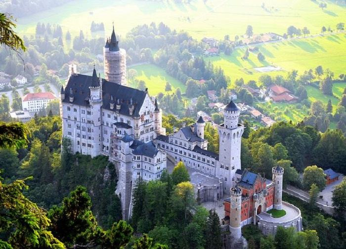 kinh nghiệm du lịch Munich