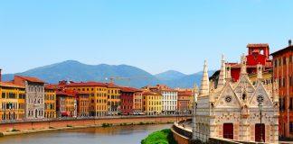 kinh nghiệm du lịch Pisa