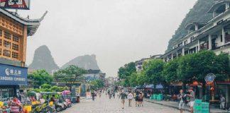 kinh nghiệm du lịch Quế Lâm