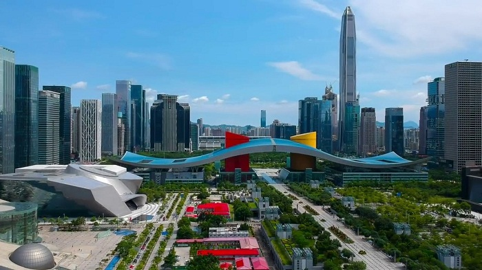 Kinh nghiệm du lịch Thâm Quyến – thành phố công nghệ nổi tiếng Trung Quốc