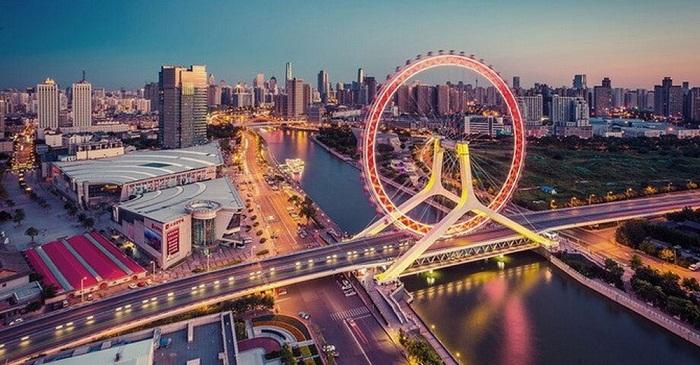 kinh nghiệm du lịch Thiên Tân