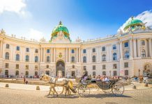 kinh nghiệm du lịch Vienna