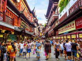 kinh nghiệm mua sắm tại Bắc Kinh