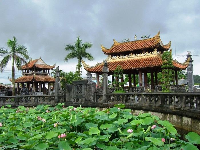 Du lịch Nam Định