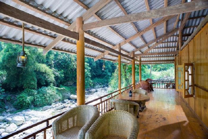 những homestay đẹp nhất tại Sapa