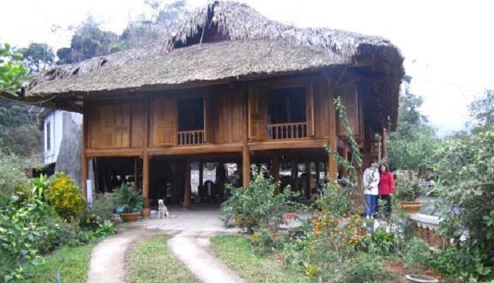 những homestay đẹp nhất tại Hà Giang