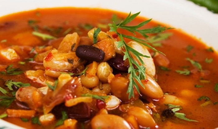 những món ăn nổi tiếng nhất tại Hungary