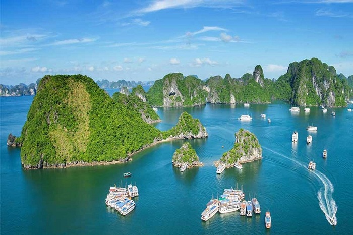 Những ngôi chùa nổi tiếng nhất tại Quảng Ninh – địa điểm du lịch tâm linh lý tưởng