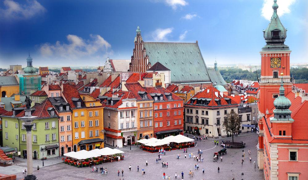 Những tòa lâu đài đẹp nhất tại Ba Lan mà bạn không nên bỏ qua