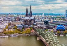 Cách tiết kiệm chi phí khi đi du lịch Đức