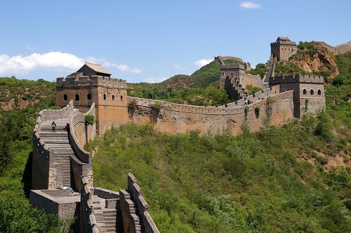 Bạn đã biết những kinh nghiệm du lịch Vạn Lý Trường Thành này chưa?