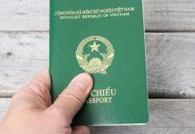 Làm gì khi bị mất hộ chiếu ở Nga