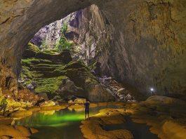 những hang động đẹp nhất tại Quảng Bình