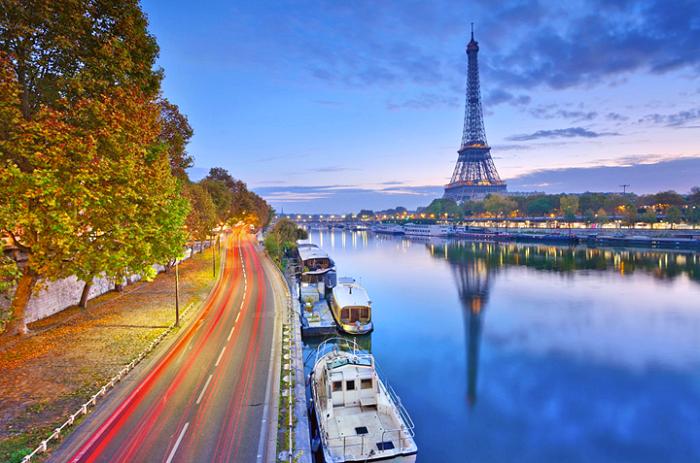 Mách bạn tổng chi phí khi đi đu lịch Pháp đầy đủ nhất
