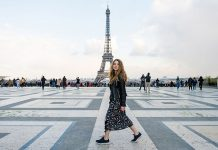 tổng ch phí khi đi du lịch Pháp