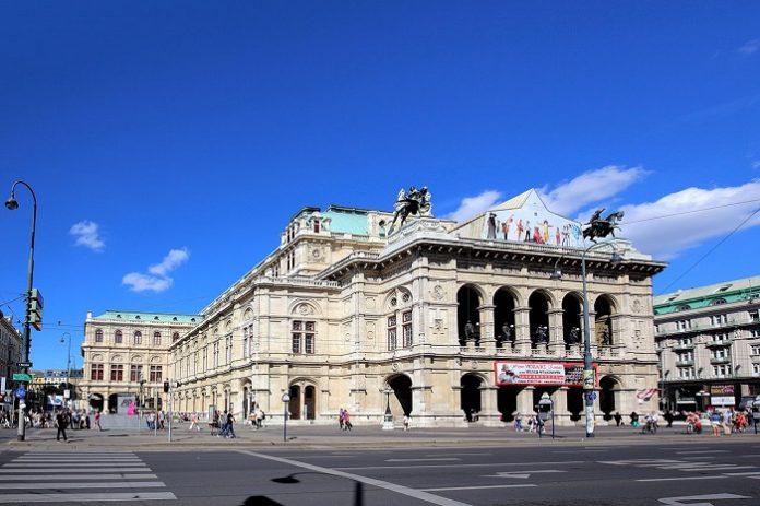 kinh nghiệm đi lại ở Vienna