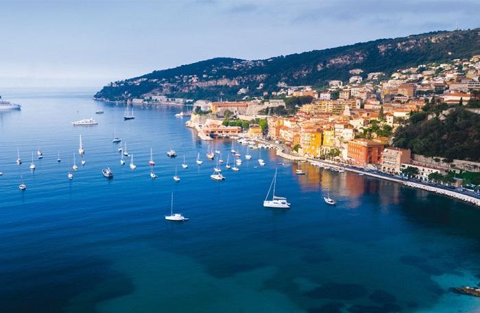 Kinh nghiệm du lịch Cannes – thành phố của những ngôi sao tại Pháp