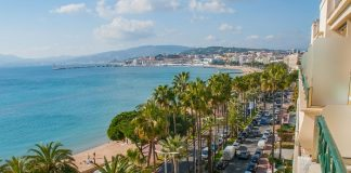 kinh nghiệm du lịch Cannes