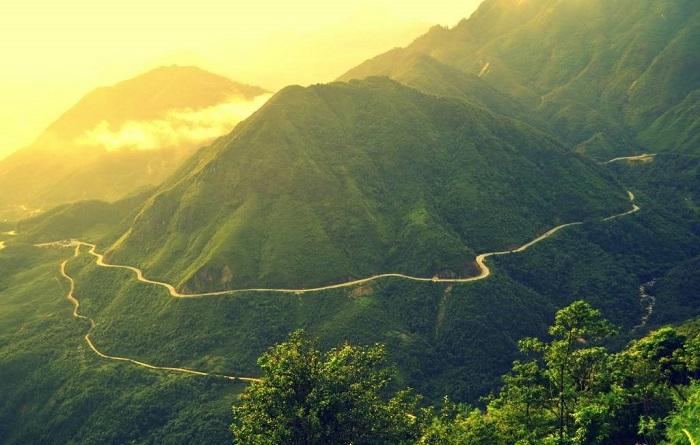 kinh nghiệm du lịch Điện Biên