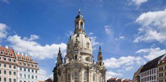 kinh nghiệm du lịch Dresden