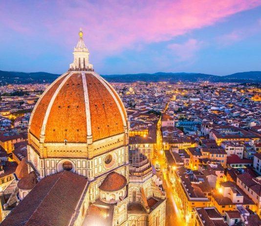 Kinh nghiệm du lịch Florence
