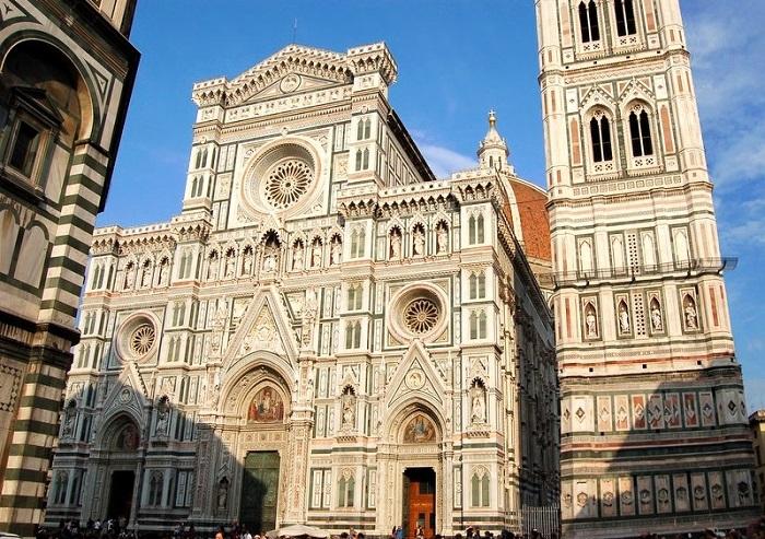 Thánh đường Santa Maria del Fiore