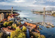 kinh nghiệm du lịch Gotheburg