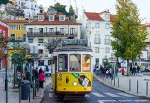 kinh nghiệm du lịch Lisbon