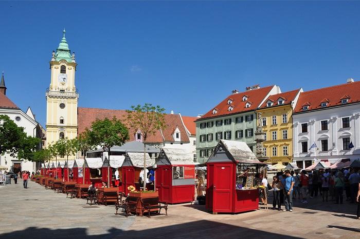 Kinh nghiệm du lịch Slovakia – điểm đến du lịch hấp dẫn tại Châu Âu