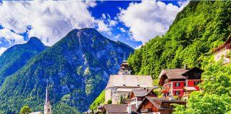 kinh nghiệm du lịch Slovakia