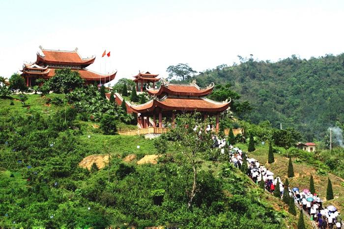 Tổng hợp những kinh nghiệm du lịch Thái Nguyên cần thiết nhất