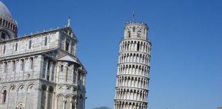 kinh nghiệm du lịch tháp nghiêng Pisa