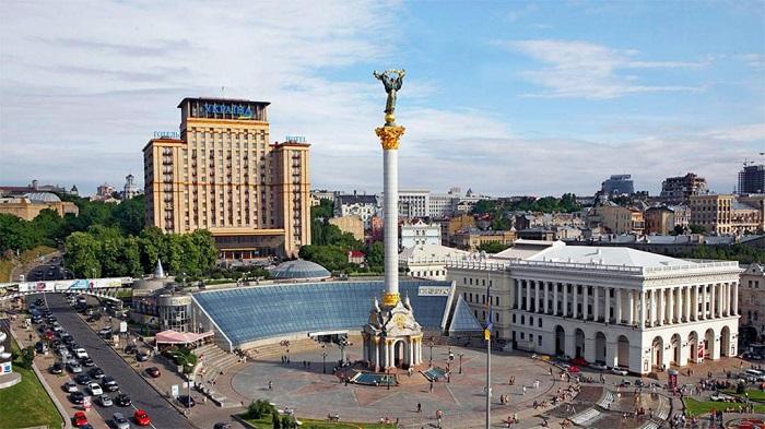 Tổng hợp kinh nghiệm du lịch Ukraina đầy đủ nhất