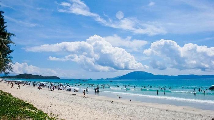 Những bãi biển nổi tiếng tại Thanh Hóa nhất định phải đi mùa hè này