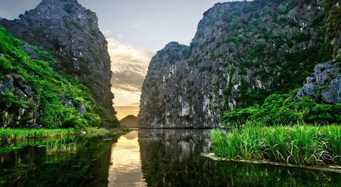 những địa điểm du lịch nổi tiếng tại Hà Nam